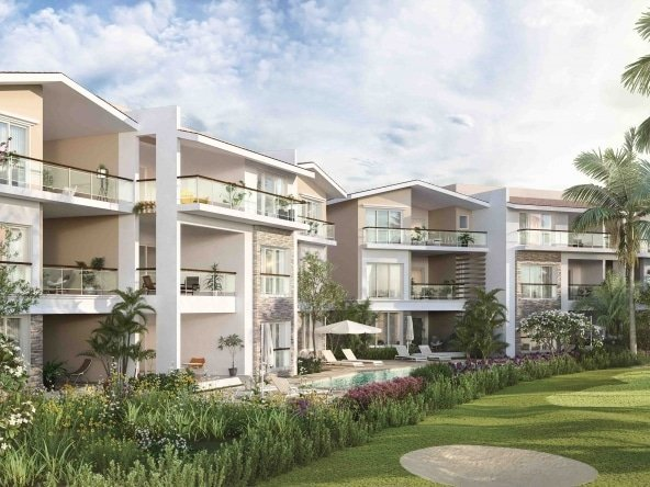 Bienes raíces inmobiliario apartamentos condominio venta bavaro punta cana república dominicana epic real estate Cocotal Palma Real